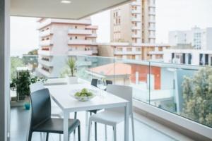 villa anna lignano sabbiadoro appartamento deluxe terrazzo vista mare-0028